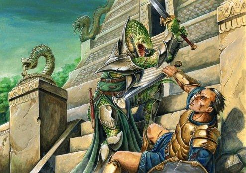 Ciudades Reptilianas Bajo Tierra En Todo El Mundo