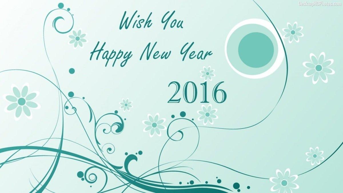 Feliz 2016 desde Mundo Misterioso 2