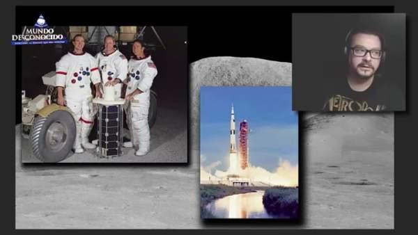 NASA Clona Artificialmente Sus Fotografías