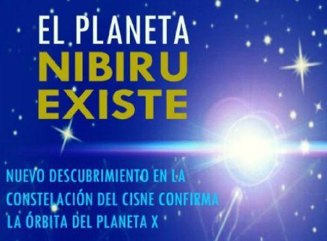El planeta Nibiru existe (Libro)