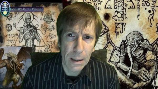 El Necronomicon ¿un Libro Capaz De Destruir El Mundo?