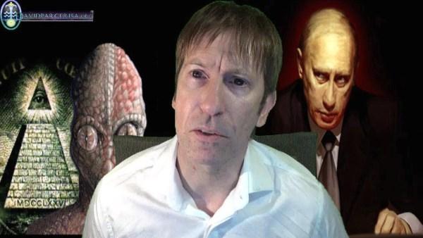 Rusia Recibe Ayuda De Una Raza De Reptiles Nórdicos