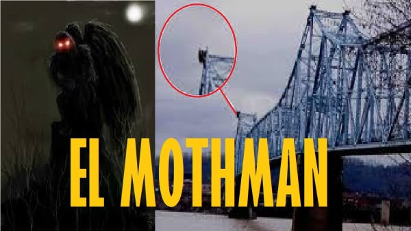 El Mothman