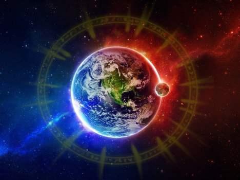 El Misterioso Campo de Fuerza que Rodea a la Tierra
