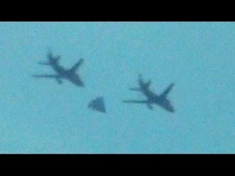 3 Grandes Proyectos Secretos de la Fuerza Aérea de los EE.UU