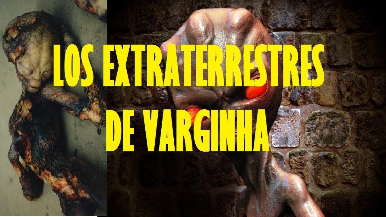 Los Extraterrestres de Varginha