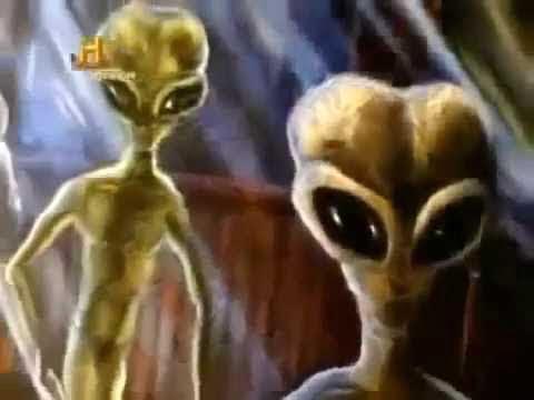 Archivos Extraterrestres – El misterioso propósito de los Grises