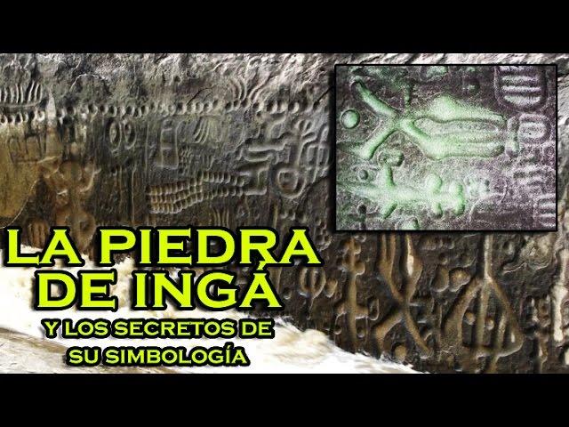 Los secretos de la piedra de Ingá