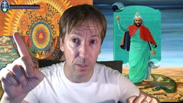 ¿Quién Manipula Nuestras Almas Para Hacernos Reencarnar En La Tierra?