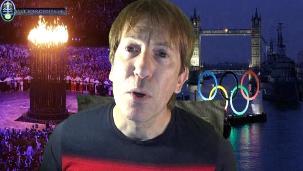 ¿Por Qué Han Ido Muriendo Los Atletas Que Participaron En Los Juegos De Londres?