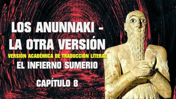 Los Anunnaki, la otra versión