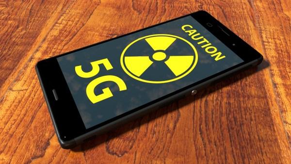 Los Futuros Móviles 5G y sus Peligros