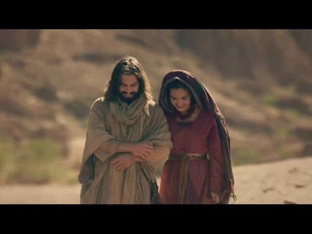 María Magdalena, La Esposa De Jesucristo