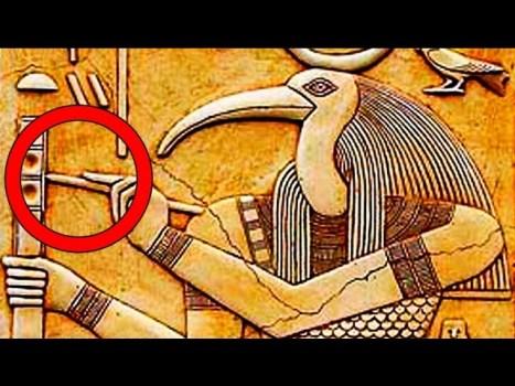 ¿Puede devolvernos la vida el libro maldito de Thoth?