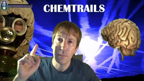 Estos Son Los Daños Cerebrales Que Te Causan Los Chemtrails