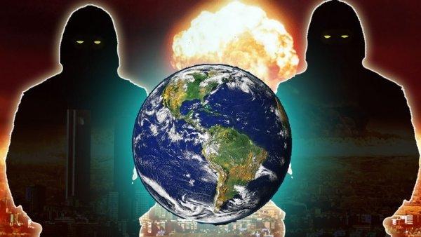 ¿Es el mal de la humanidad provocado por una entidad antigua desconocida?