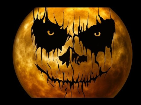 Especial Halloween en Planetamisterio (TERROR)