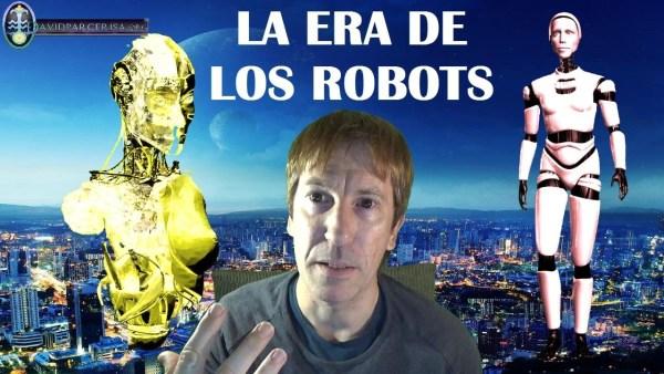 Ya Llegan Los Robots Que Nos Van A Suplantar