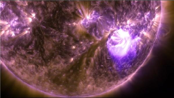 ¿Cómo deberíamos actuar ante una Tormenta Solar?
