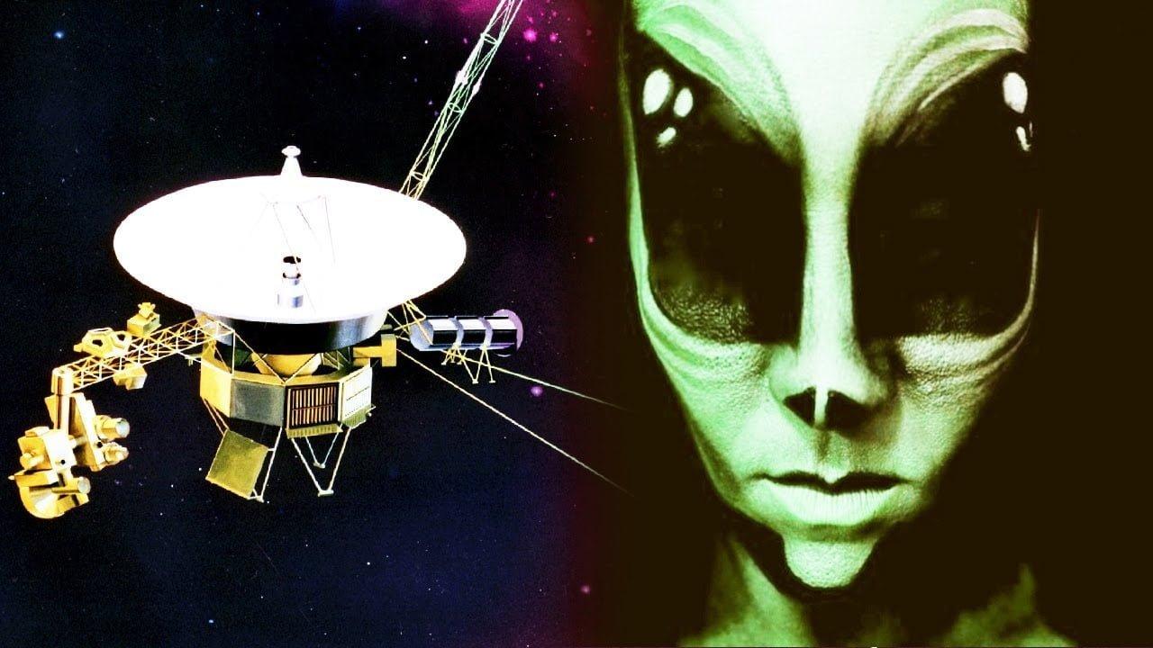 """La NASA admite que """"algo"""" del espacio ha pirateado la Voyager 2"""