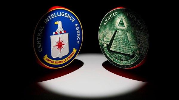 Revelaciones de un Ex Agente de la CIA