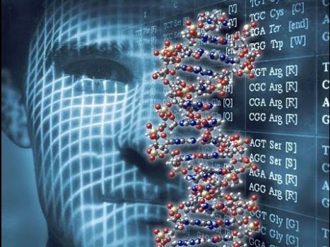 Nuestro ADN es Extraterrestre ✔ Pruebas Científicas 2 Prt