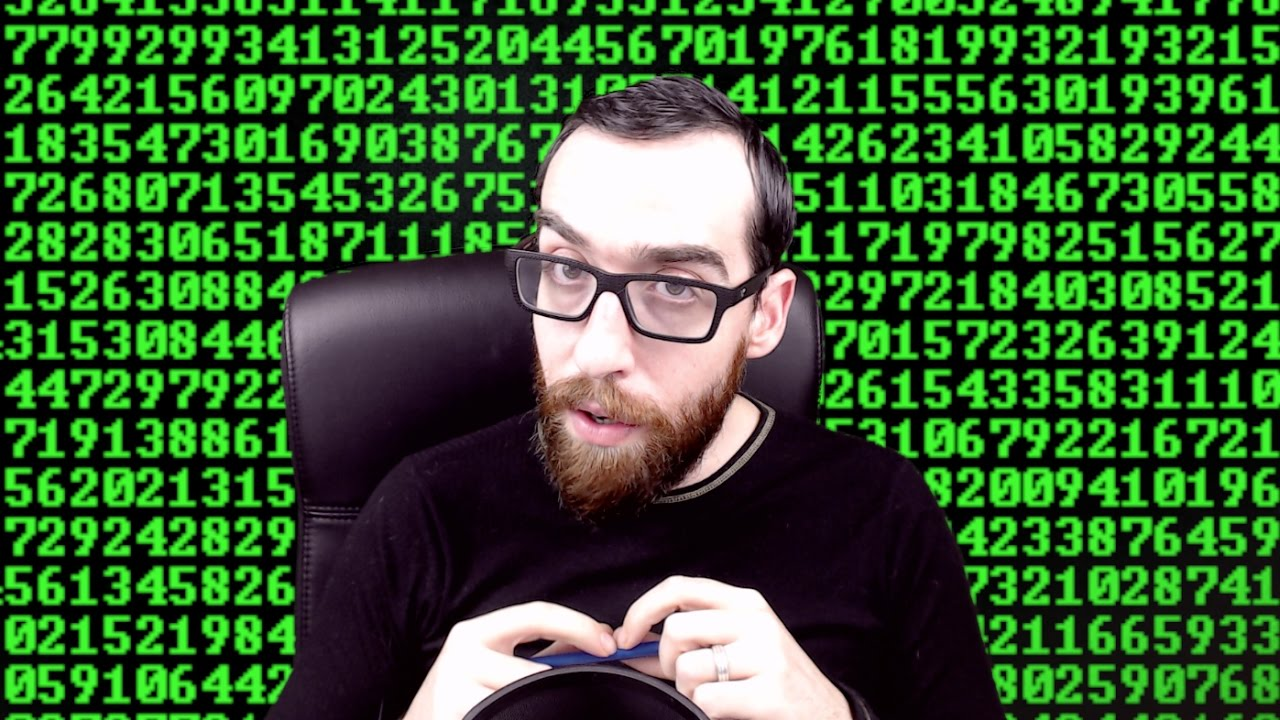 El hombre que salvó su vida viviendo un efecto matrix real