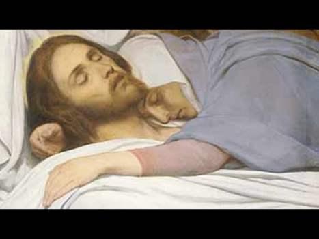 ¿Qué se descubrirá al abrir la tumba de Jesús?