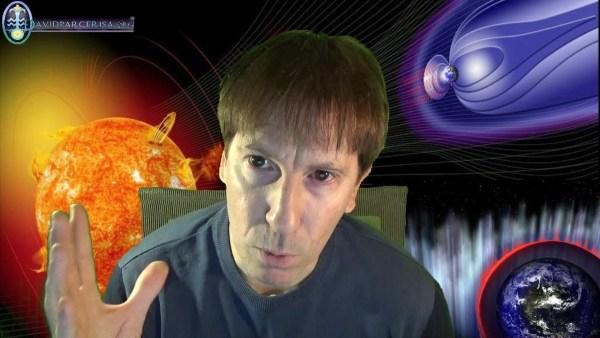 ¿Llegará Una Onda De Choque A La Tierra El 26 De Diciembre?