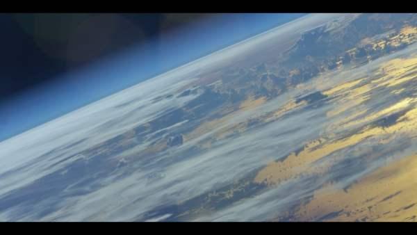 La Tierra en ALTA DEFINICIÓN desde la Estación Espacial Internacional