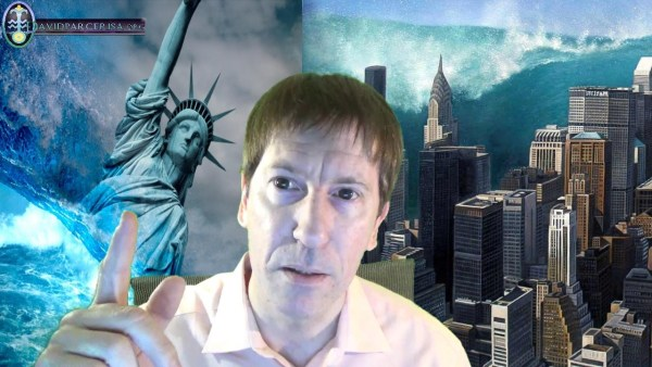 ¿Planean Una Inundación Provocada En Nueva York?