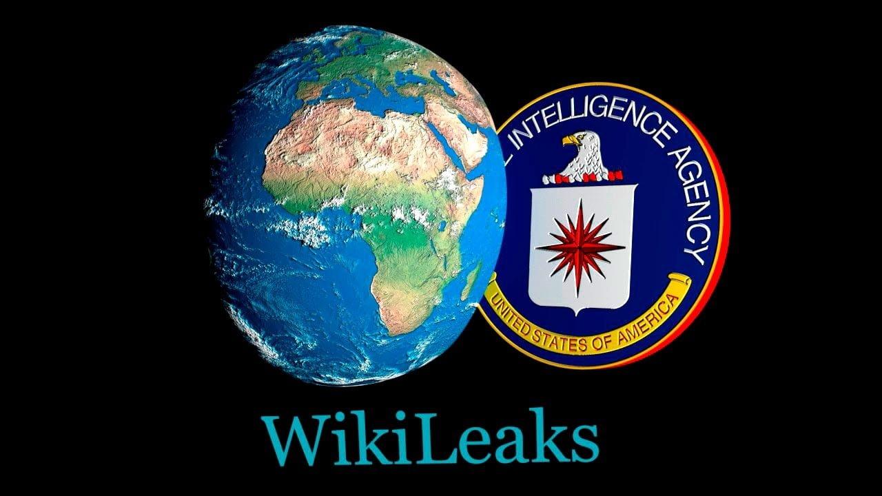 Las Sorprendentes Filtraciones de WikiLeaks sobre el Espionaje Global