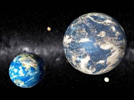 El planeta 9 no está solo