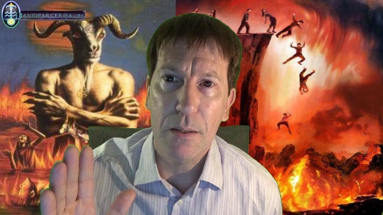 ¿Existe Realmente El Diablo?