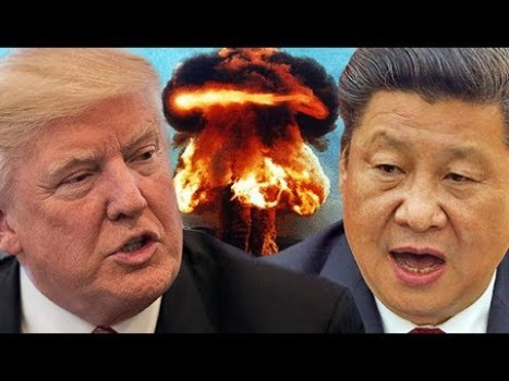 La inevitable guerra entre Estados Unidos y China