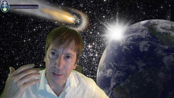 ¿Se Aproximan 5 Asteroides Peligrosos Hacia La Tierra?