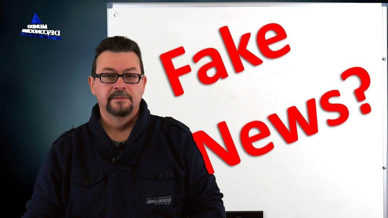Fake News y Control Social… Rumbo a 1984