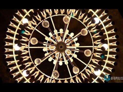 El asombroso enigma de las lámparas de luz eterna
