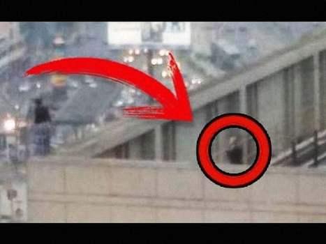 El extraño suicidio en el Hotel Sheraton