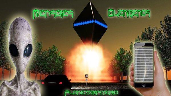 Los Misteriosos Mensajes Alienígenas que Están Siendo Recibidos en Todo el Mundo