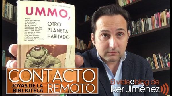 Contacto remoto