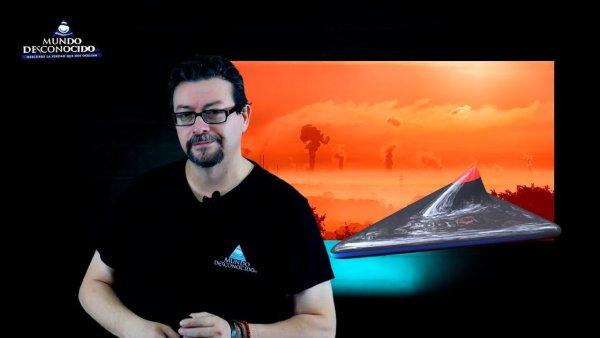 ¿Algunos Alien son Viajeros del Futuro?