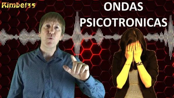 CONFIRMADO: LA ÉLITE CONTROLA NUESTRA MENTE A DISTANCIA – ALERTA PSICOTRÓNICA