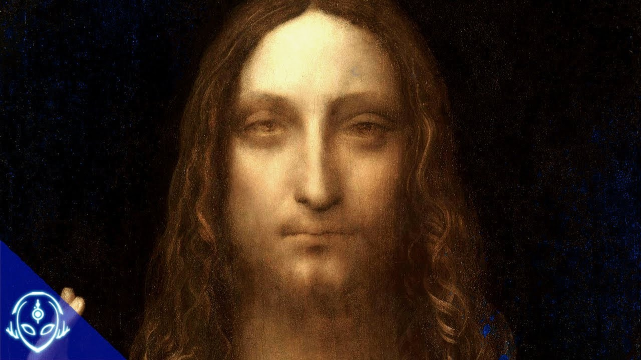 ¿Cuántos mensajes secretos esconde el Salvator Mundi?