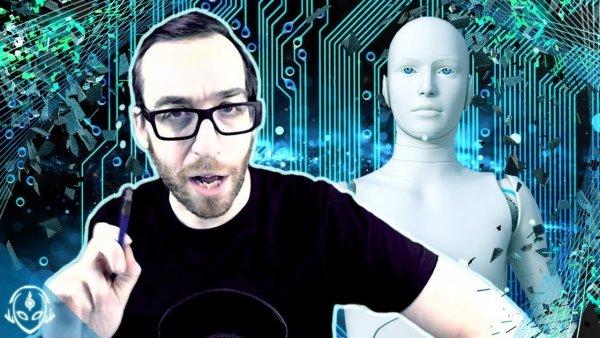 Los robots despertarán en 2029