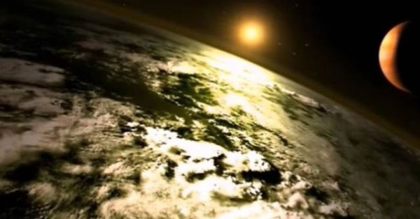 Un objeto recientemente descubierto del sistema solar sugiere un oculto planeta nueve