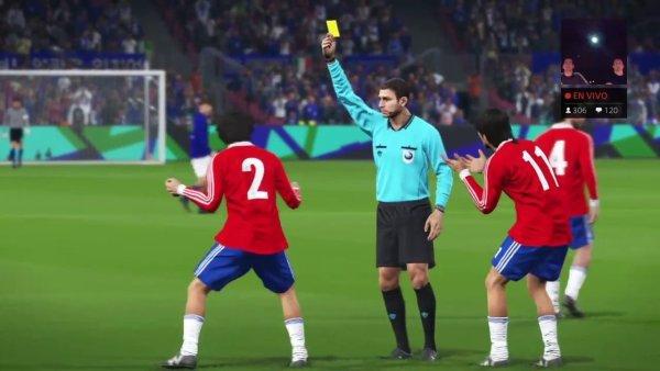 2ª jornada del mundial de Retrofútbol de Iker
