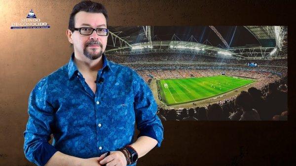 El Fútbol le Gusta a los Dioses