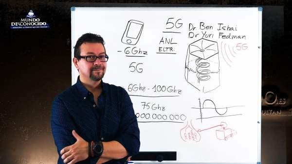 La Siniestra tecnología 5G