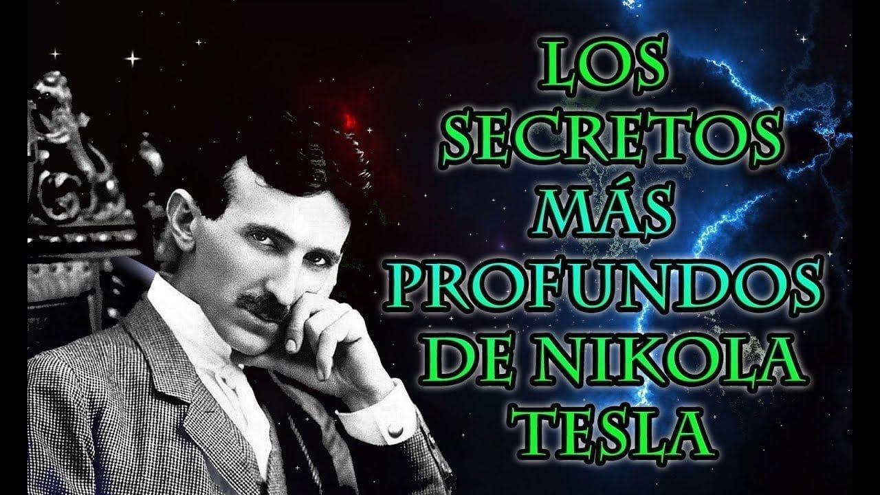 Los 3 Misterios Ocultos Más Impactantes de Nikola Tesla